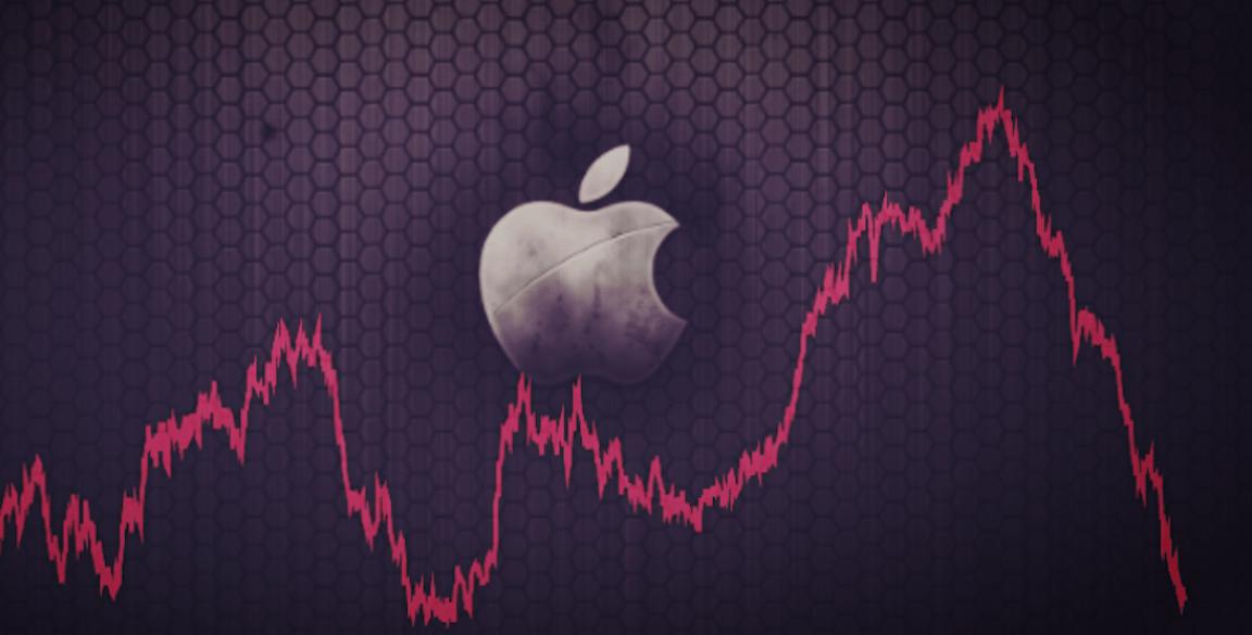 Apple Has $200 Billion In Cash – But It's Borrowing $7 Billion Anyway
