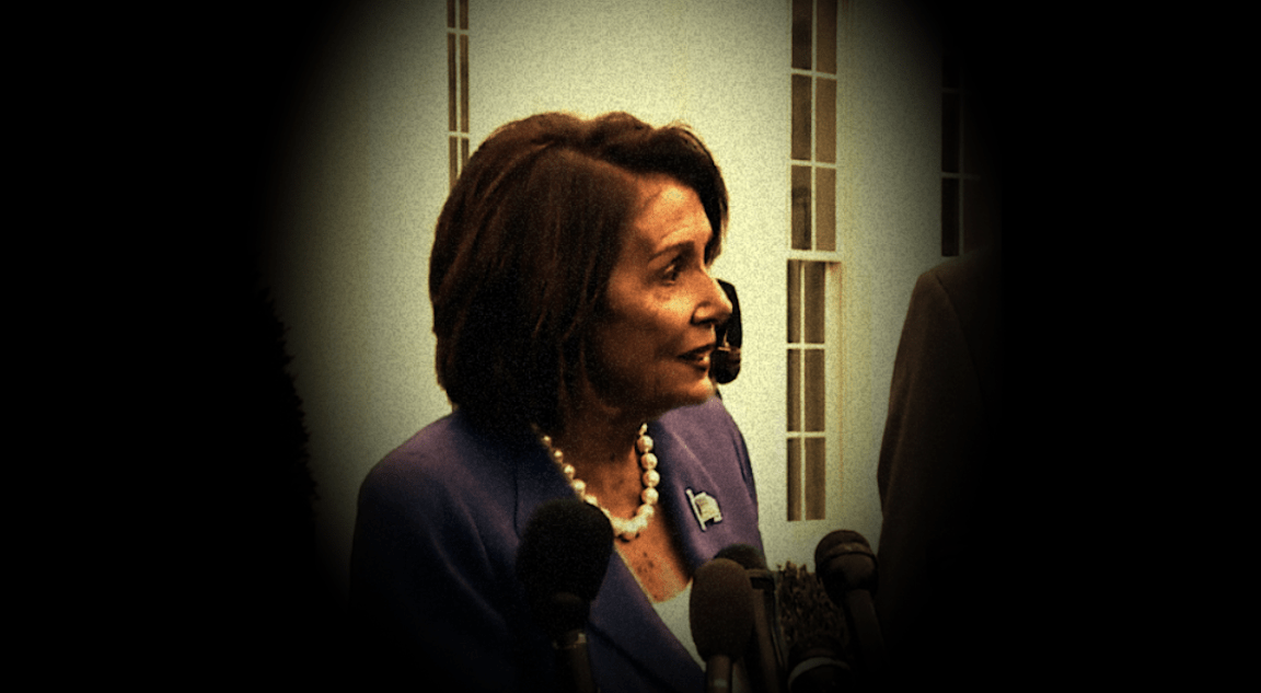 Pelosi Says Trump Had 'Meltdown' In Syria Meeting After House Rebuke, All-Day Graham Criticism