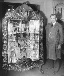 Krall Cabinet