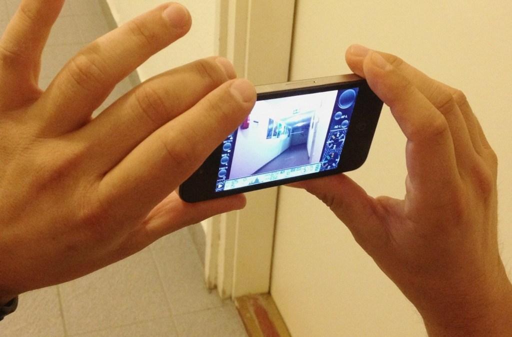 iMoJo – Filmen mit Smartphone oder iPhone…