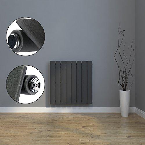Design Heizkrper 630x847mm Einlagig BadezimmerWohnraum