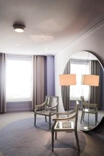 Redwood Room Clift Hotel