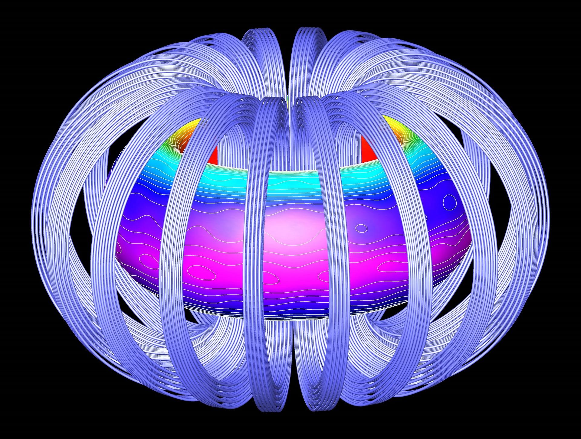 Fusion – framtidens energikälla