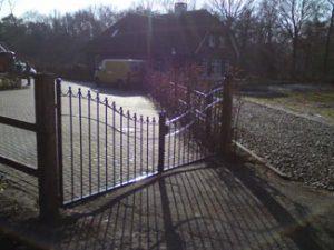 Hekken in Kesteren