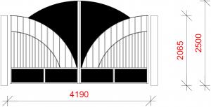 model-910