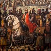 في الفكر السياسي العربي الإسلامي من الإمامة والخلافة .. إلى الدولة - عبد العزيز العماري