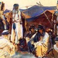 البدو وبناء الامبراطوريات: دراسة مقارنة للفتوحات العربية والمغولية - ج ج. ساوندرز
