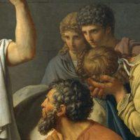 محاورات سقراط - أحمد فؤاد الأهواني