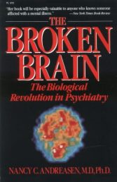 the broken brain cover