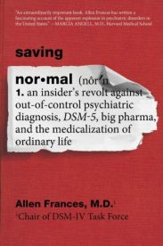 Saving Normal A F