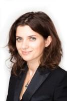 ليرا بوروديتسكي، أستاذة مساعدة في مجال علم النفس المعرفي بجامعة ستانفورد ورئيسة تحرير Frontiers in Cultural Ps