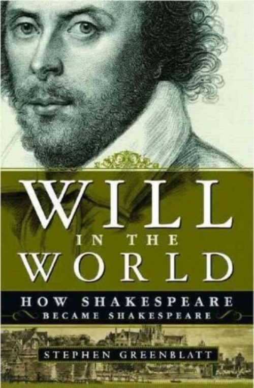 How Shakespeare Became Shakespeare