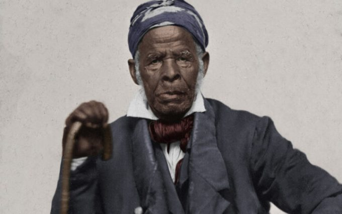 مسلمو أمريكا المبكرة