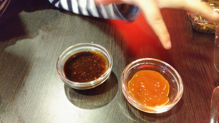 花蓮市-老八味乾拌麵