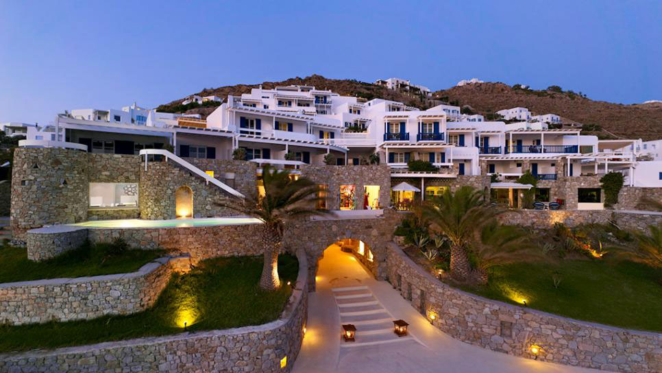Santa-Marina-Hotel