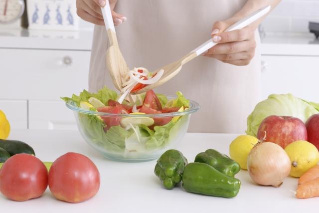潘懷宗:蔬菜生吃與熟食應該交替食用..