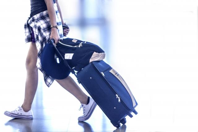 旅行:如果一直不願意放下所擁有的,也就永遠無法握住其他美好的事物