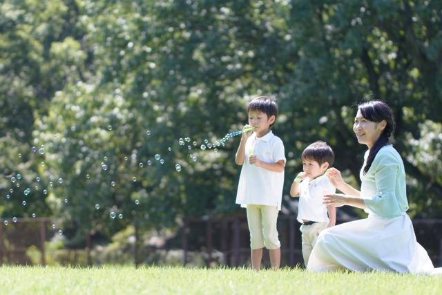 陳美齡:讓孩子多看、多聽、多接觸、多與人見面,增加腦突觸..
