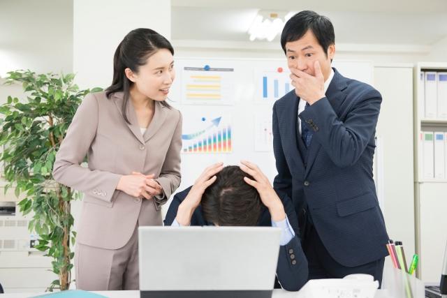 情緒成本,關於工作的選擇,他認為:「就算要死,我也不想死在別人的公司,而要死在自己喜歡的事業上