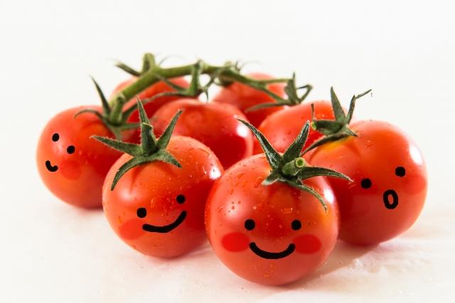紅色食物讓人青春無敵、氣色紅潤,茄紅素、鐵質、維生素A等