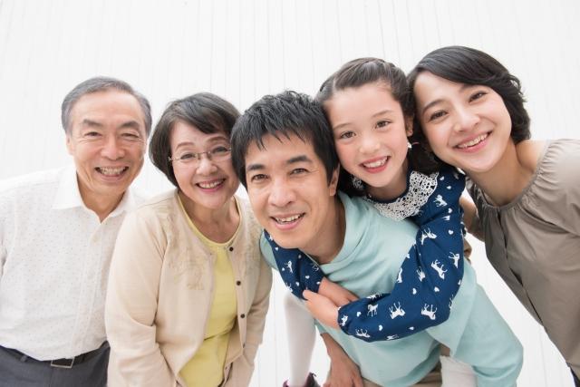 你和父母的關係是健康之源