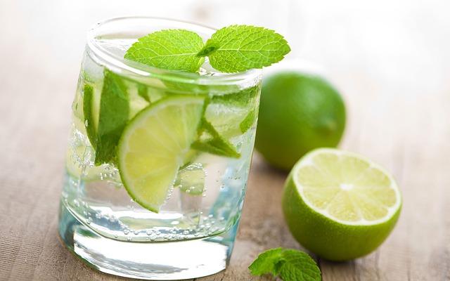 檸檬皮的營養含量優於檸檬汁