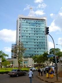 Life In Kigali Year Rwanda