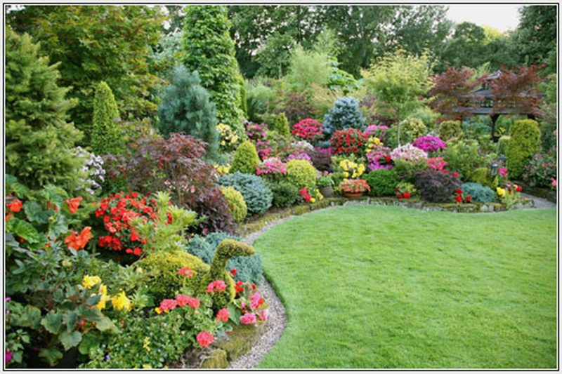 Garden Design Garden Design With Make A Shady Rock Garden