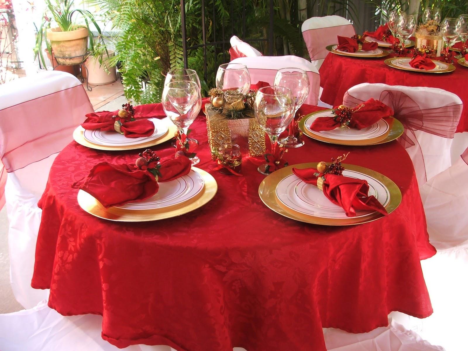 Inspiring Ideas Amusing Christmas Table Decorations Better Homes