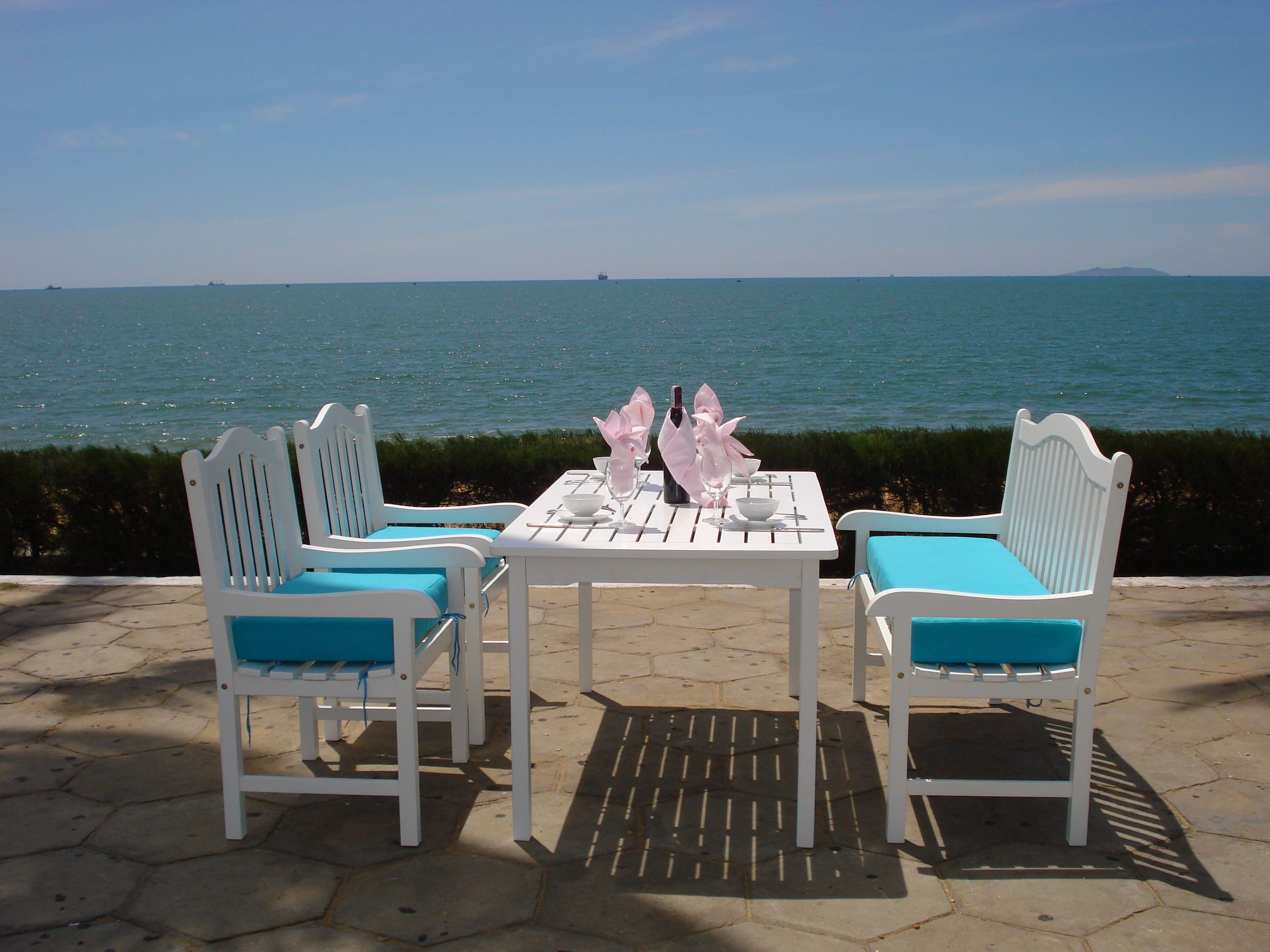 best summer patio furniture and painted