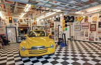 Garage Decorating Ideas | www.indiepedia.org