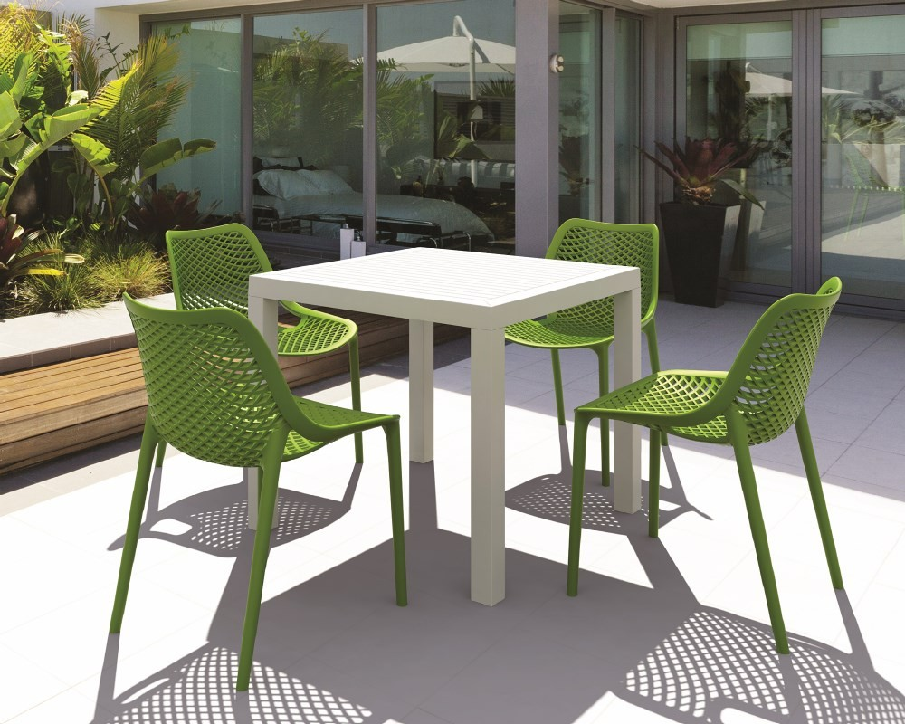 amazing plastic outdoor table and