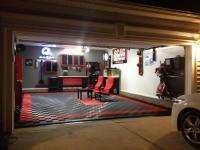 Pink Garage Decor Ideas  Helda Site; Furnitures & Home Design