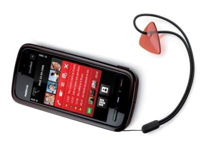 Nokia 5800 Problema de Som