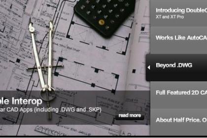 Software CAD Gratuito - DoubleCAD