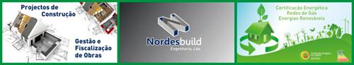 Nordesbuild - Projectos de Engenharia