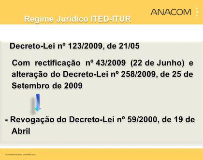 Regime+Jurídico+ITED-ITUR