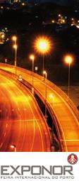 Luz-avenida