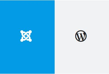 Sites Wordpress e Joomla
