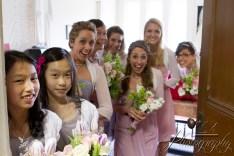 Rachel and Josh - Spring Wedding