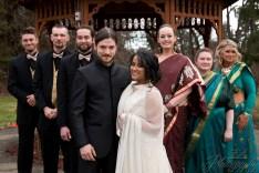 Daniel & Saloni   India Themed Wedding