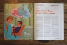 SCHRIJVEN: Publicatie Volzin