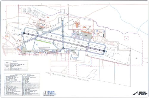 small resolution of airport layout plan