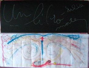 Performance, Artist Book Un Libro Sulla Morte, 2011©HelenaGath