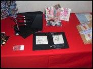 Un Libro Sulla Morte Omaggio a Ray Johnson, 2011Performance, Artist Book Un Libro Sulla Morte, 2011©HelenaGath - Conservé aux Archives de NabilaFluxus, Morgano di Treviso, Italia