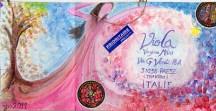 2011- Italia Virgy 's Viola nel Borgo incantato project