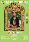 Hommage to Frida Kahlo