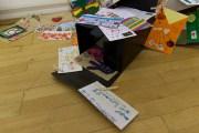 La boîte aux lettres explosée !