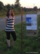 Helena Gath artiste francoargentine
