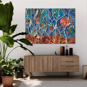 Rectangle Fine Art Prints
